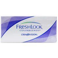 Цветные линзы FreshLook ColorBlends (1 линза)