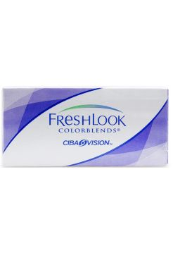 Цветные линзы FreshLook Color Blends (2 линзы)