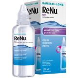Раствор Renu Multi-Purpose Solution 120 ml (ReNu MPS)