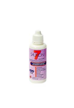 Sauflon 7 Multi Dose