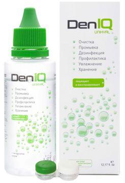 Раствор DenIQ UNIHYAL 100 ml
