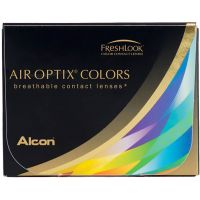 Цветные линзы Air Optix Colors 2 линзы