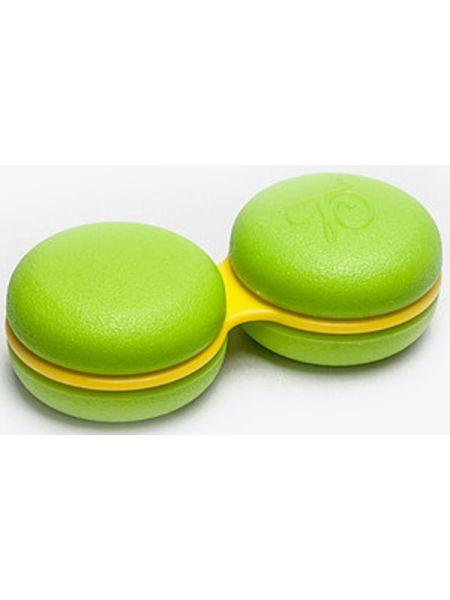 Контейнер Macaron зеленый
